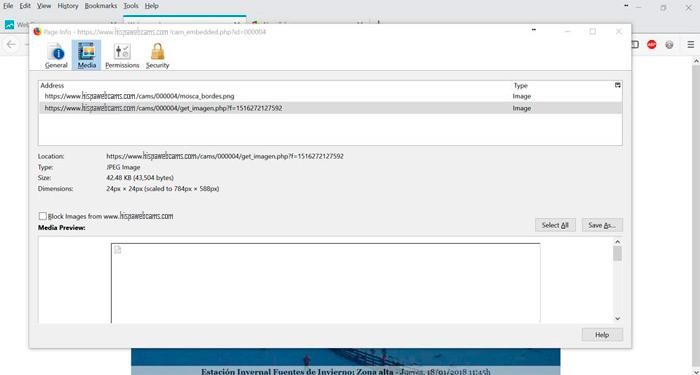 ☢ Cómo personalizar las cabeceras HTTP con Wget y ejemplo
