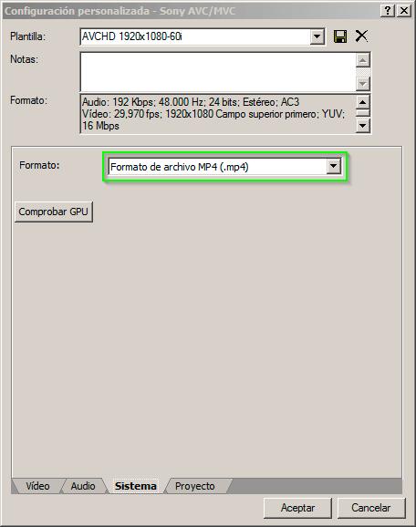 ✪ Cómo renderizar videos sin perder calidad con Sony Vegas Pro