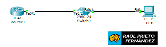SSH Packet Tracer