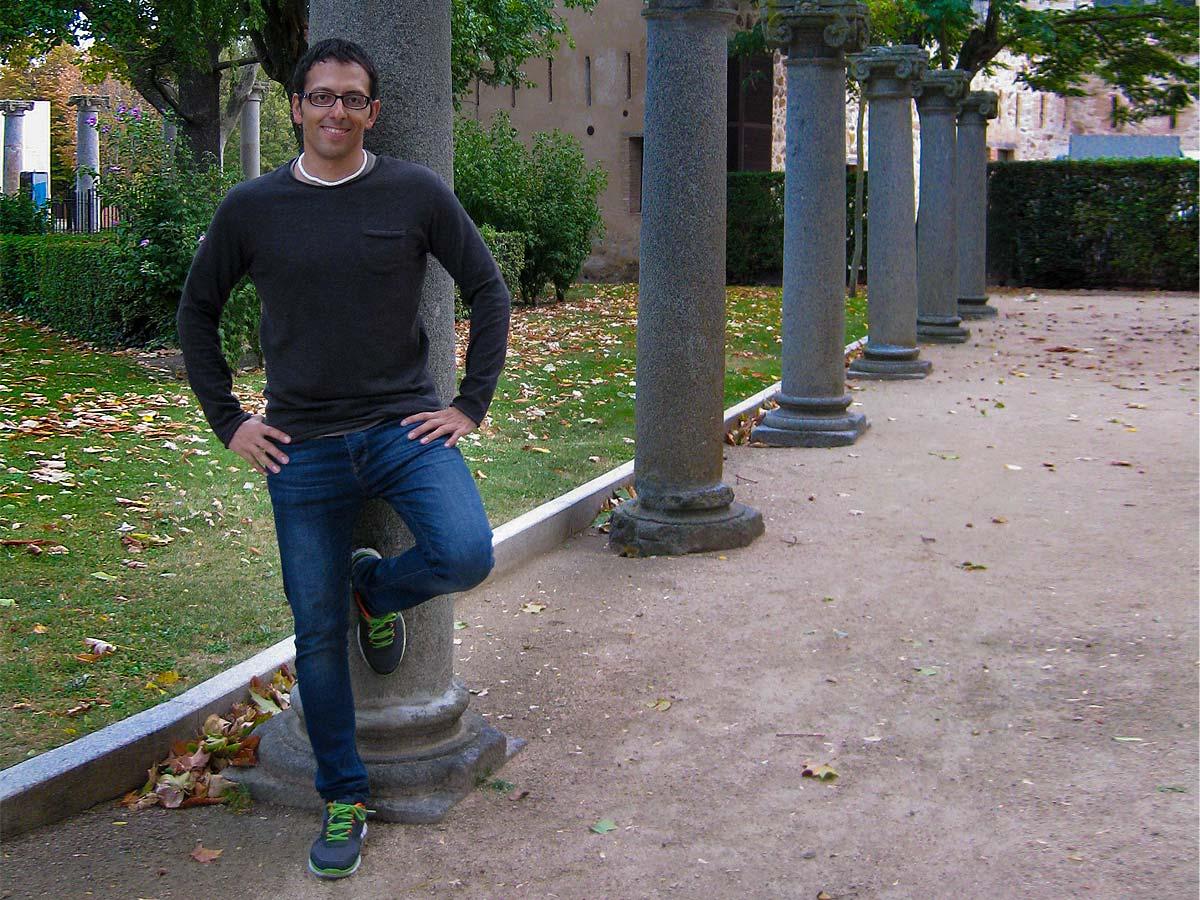 Raúl Prieto Fernández 15