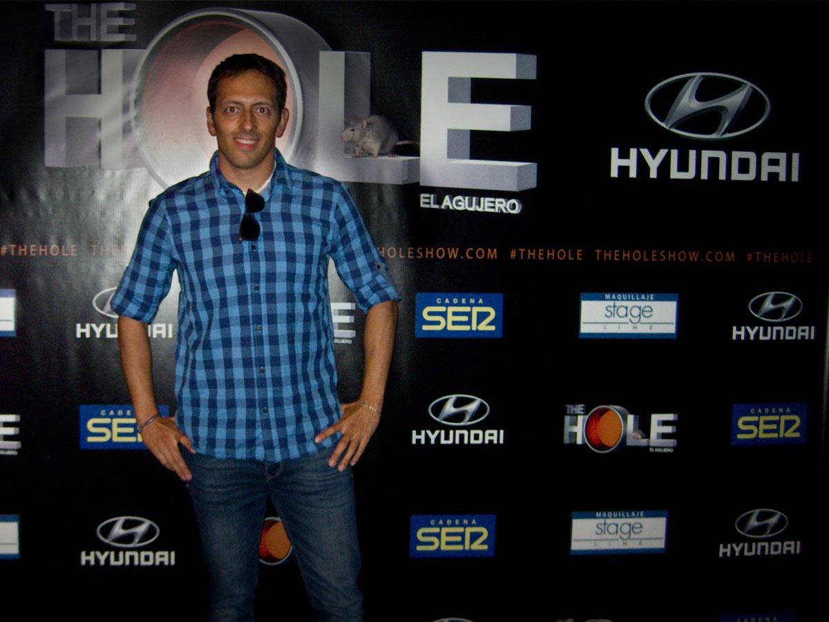 Raúl Prieto Fernández 19