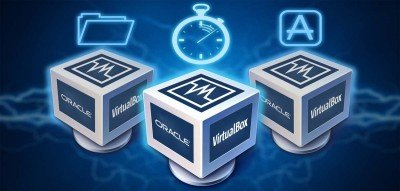⇱ Cómo redimensionar un disco virtual en VirtualBox