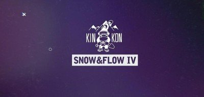 ❆ Video promocional para el evento Snow & Flow IV