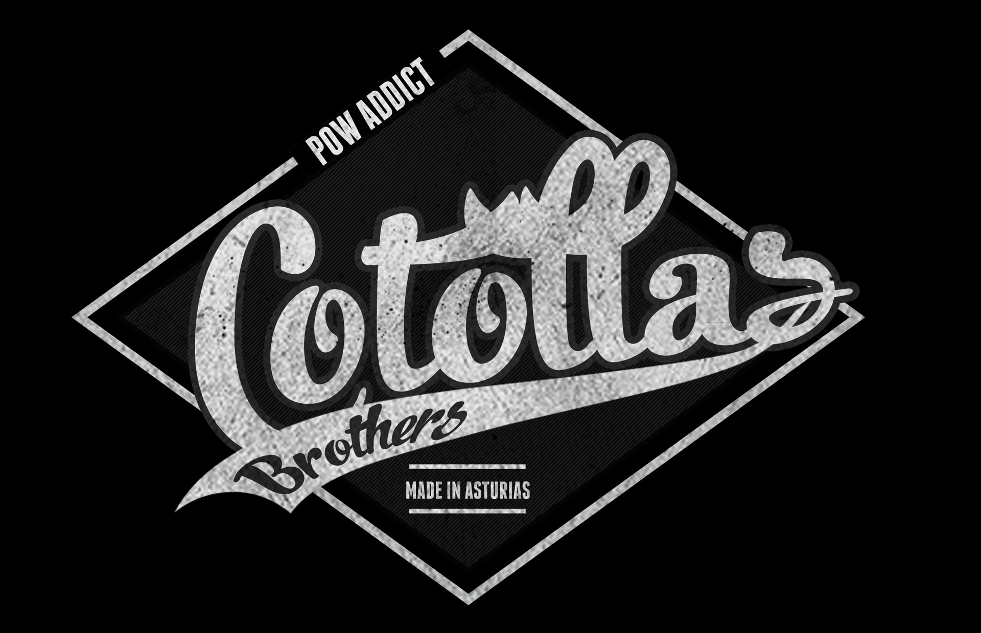 ✨ Logotipo Cotollas Brothers
